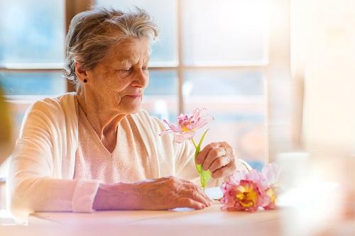 Téléassistance à domicile pour seniors